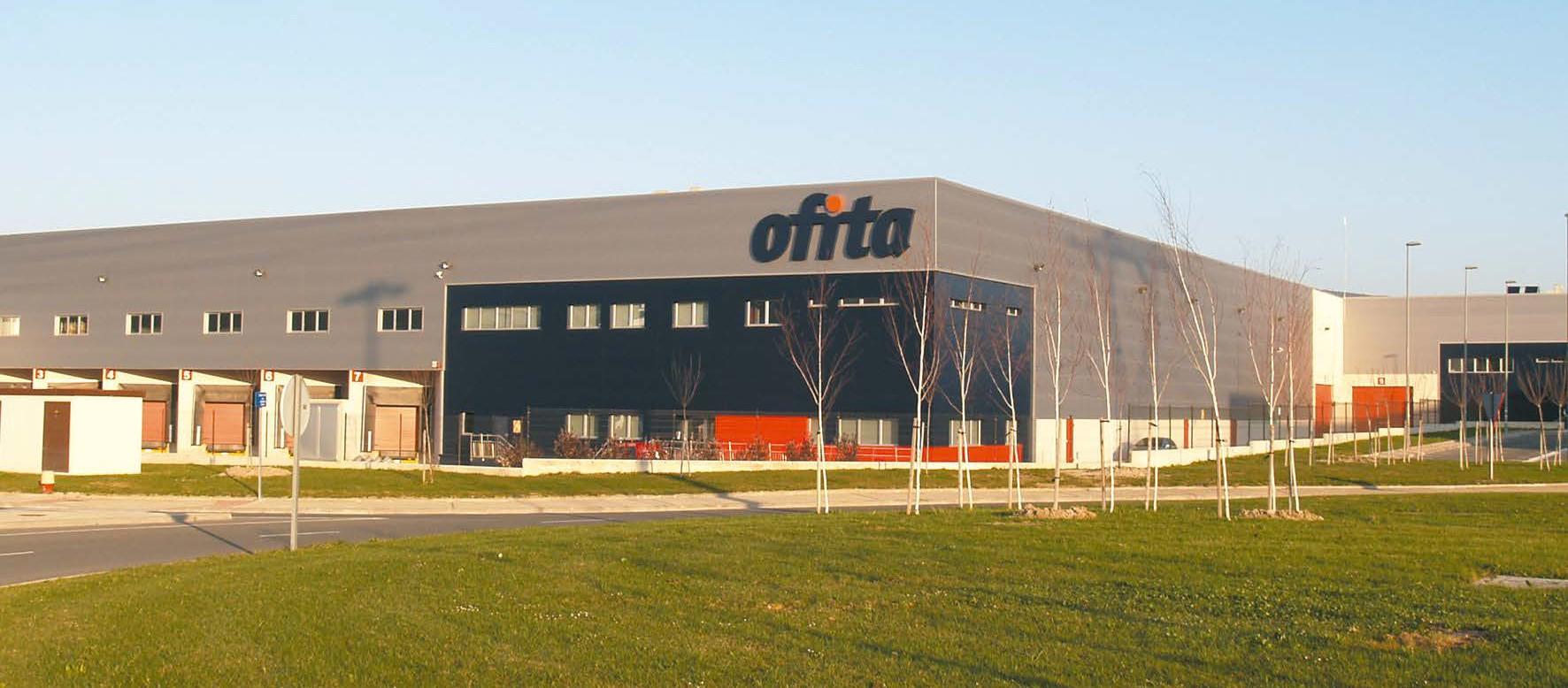 Caso de exito configurador de productos en Ofita - repcon Pricing&quoting