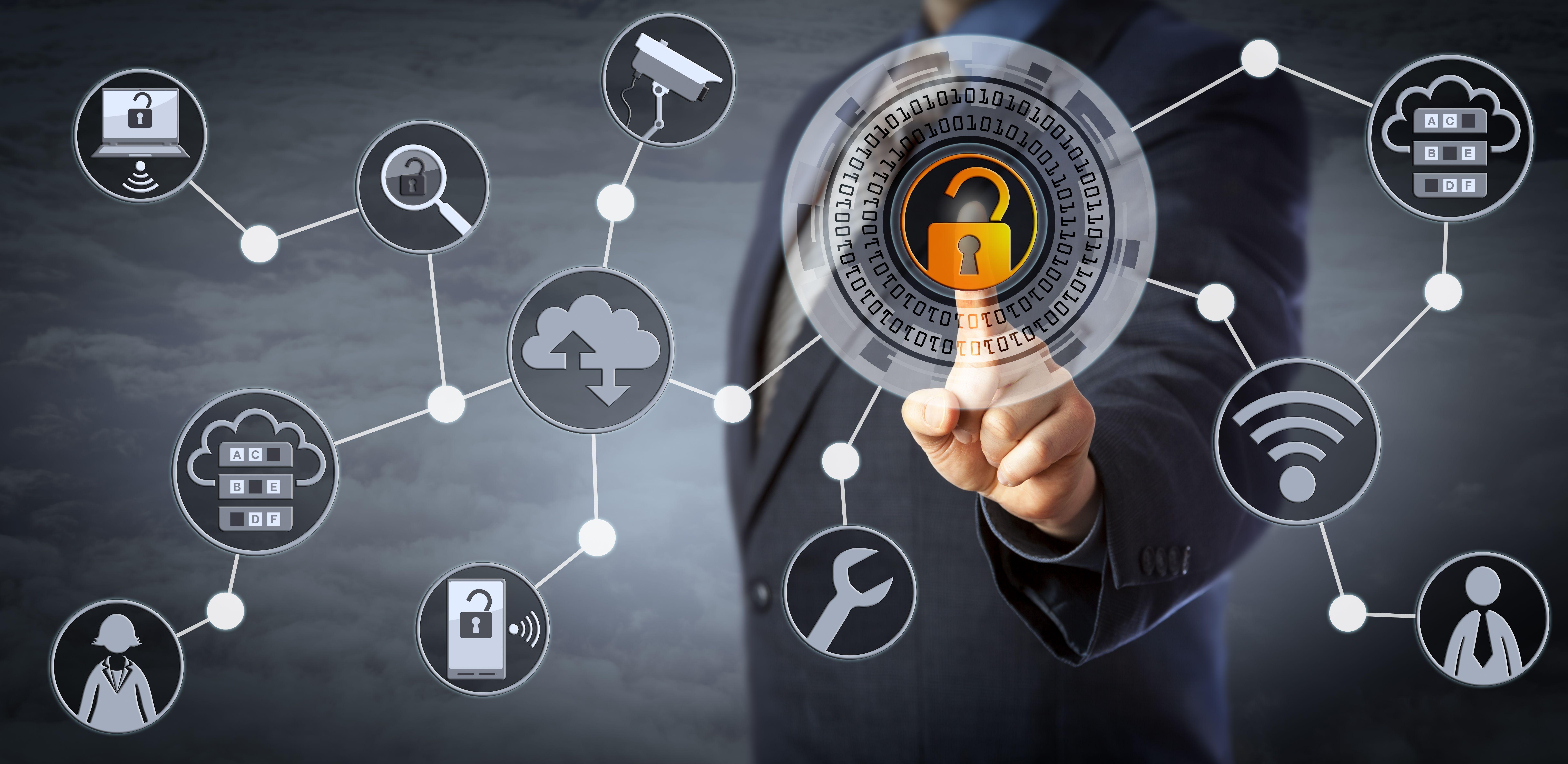 Ciberseguridad - Semantic - Systems