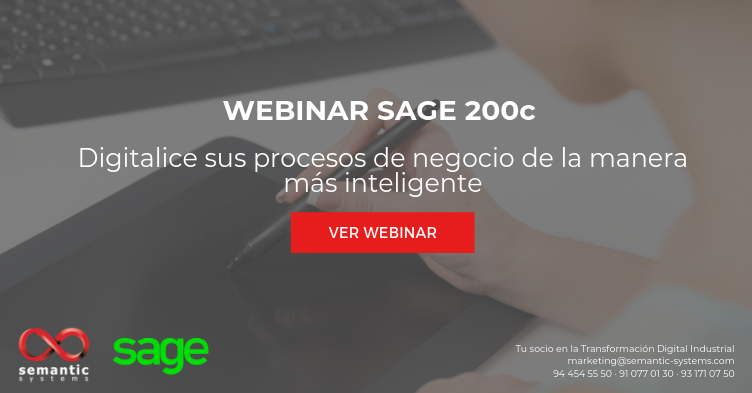 Webinar Sage 200c