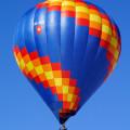 Canva - Hot Air Balloon