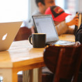 Canva - People Using Laptops While Sitting on Chair