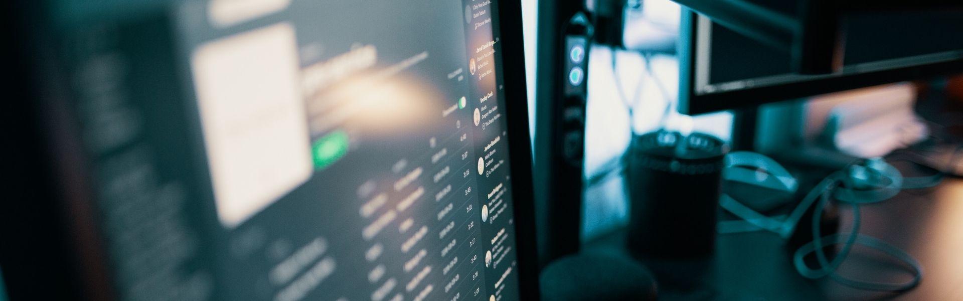 Monitorización de Sistemas Informáticos - Semantic Systems