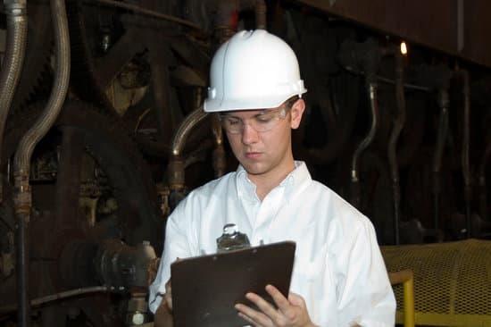Factory Engineer or Inspector.